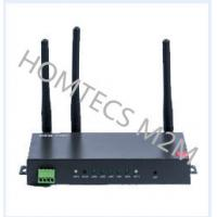 Buy cheap H50series Industrial Surveillance&Burglar Alarm Monitoring 4 port router wifi router price product