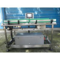 Buy cheap High Sensitive Automatic Weight Grading Machine For Chicken Leg / Wing Fish from wholesalers