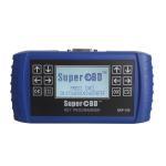 Buy cheap Super OBD SKP-100 Hand-held Car Key Programmer OBD2 Powerful Key Programmer from wholesalers