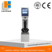 Buy cheap MHB-3000 Digital Brinell Hardness Tester/Digital Brinell Hardness Tester price with high accuracy from wholesalers