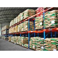 Buy cheap Adjustable Cold - Rolled Selective Pallet Rack , Warehouse Heavy Duty Pallet Racking System from wholesalers