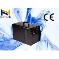 Buy cheap 3G 5G 7G Ozone Air Purifier Safety Food Ozone Generator With Air Cooling from wholesalers