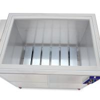 Buy cheap Oil and dust removing cleaning machine tubocharge ultrasonic cleaner product