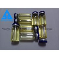 Buy cheap Fat Burning Muscle Building Steroids Supertest 450 Injection Oil High Purity from wholesalers