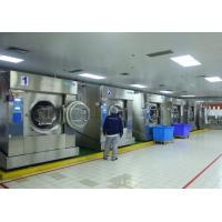 Buy cheap Hotel Commercial Grade Washing Machine , Frequency Control Industrial Clothes Washer from wholesalers