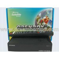 Buy cheap Dreambox satellite receiver Openbox S12 HD PVR from wholesalers