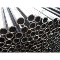 Buy cheap Gr1 Gr3 Gr4 Gr6 Welded Seamless Steel Heat Exchanger Tubes ASTM A333 A334 JIS3460 - 1988 from wholesalers