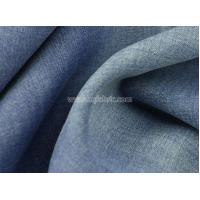 Buy cheap 2014 Hot Sale Black Recycled denim fabric CDF-041 from wholesalers