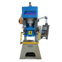Buy cheap cnc Punching Machine For Metal Sheet Drawing/CNC Hydraulic Punching Press For Plate Stamping from wholesalers