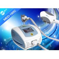 Buy cheap CE Approval Medical IPL Laser Hair Removal Machine With One Handle from wholesalers