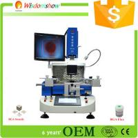 Buy cheap Updated system WDS-620 bga remove equipment for electronic component repairing from wholesalers