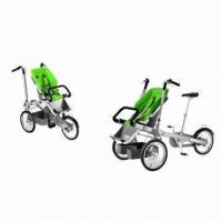 Buy cheap Taga Baby's Stroller, Can be Reverted from a Baby Stroller into a Bike from wholesalers