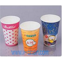 Buy cheap Dixie cold drink cups,polycoated paper,12 oz,sage from wholesalers