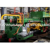Buy cheap Secondhand Aluminum profile extrusion press machine made in China from wholesalers