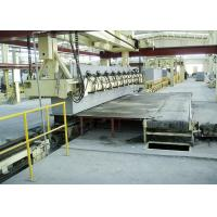 Buy cheap Autoclaved Aerated Concrete Block Manufacturing Equipment For Fly Ash Brick Plant from wholesalers
