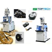 Buy cheap High Performance Key Double Color Injection Molding Machine , Injection Moulding Equipment from wholesalers