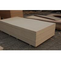 Buy cheap red oak plywood & red oak decoration plywood from wholesalers