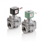 Buy cheap Aluminum ASCO 215 Series Piloted Diaphragm Solenoid Valves from wholesalers