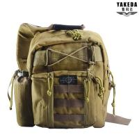 Buy cheap Heavy Duty Tactical Shoulder Bag Professional Tool Bags For Soldiers from wholesalers