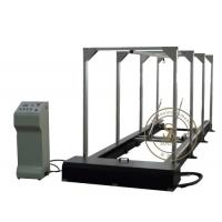 Buy cheap IS9873 Toy Dynamic Testing Equipment , Strength Testing Machine For Wheeled Ride On Toys from wholesalers