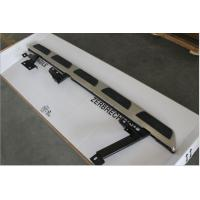 Buy cheap Audi Q3 Running Boards Side Steps Bars from wholesalers