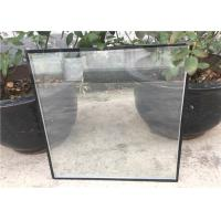 Buy cheap Double Pane Insulated Glass Replacement For Office Door With Glass Windows Curved from wholesalers
