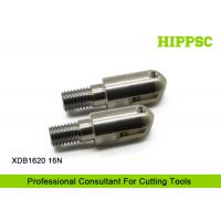 Buy cheap Sigle Insert Compression Router Bit / Metric Router Bits For Aluminum from wholesalers