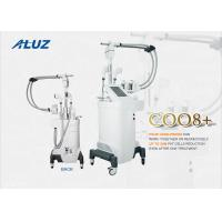 Buy cheap Cryolipolysis Vacuum Slimming Machine / Device For Improving Blood Circulation from wholesalers