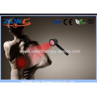 Buy cheap Laser Healing Device Low Level Laser Therapy For Back Pain , 10W / 20W / 30W from wholesalers
