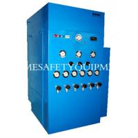 Buy cheap silent and stationary compressor for breathing in diving, firefighting from wholesalers