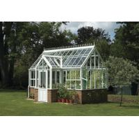 Buy cheap Aluminum greenhouse from wholesalers