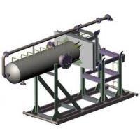 Buy cheap Mud Gas Separator,petroleum equipments,Seaco oilfield equipment from wholesalers