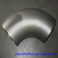 """Buy cheap 6"""" 90° LR SCH 20 SEAMLESS BUTT WELD Elbow ASTM A 403 WP316L from wholesalers"""