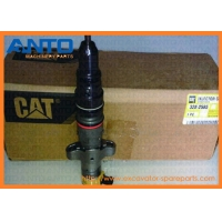 Buy cheap Common Rail Diesel Injector 3879427 3282585 Excavator Engine Parts C7 from wholesalers
