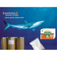 Buy cheap Chondroitin Sulfate Extracted from Shark Cartilage from wholesalers