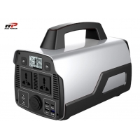 Buy cheap Portable UPS 14.5A 518Wh 500W Lithium Ion Batteries Station from wholesalers