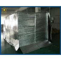 Buy cheap Thermal container liner, bubble foil/foam foil/Aluminum foil container liner from wholesalers