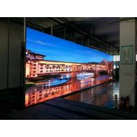 Buy cheap Digital Stage LED Screens Billboards , Video p6 indoor led display Screen precision from wholesalers