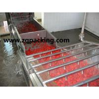 Buy cheap China apple jam making machine from wholesalers