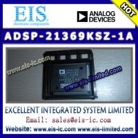 Buy cheap ADSP-21369KSZ-1A - AD (Analog Devices) - SHARC Processors - Email: sales009@eis-ic.com from wholesalers
