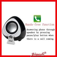 Buy cheap cheap best selling wireless bluetooth speaker support TF card, microphone from wholesalers