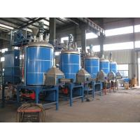 Buy cheap Valve Automatic EPS Pre-expander Machine , Electronic Weighing Devices from wholesalers