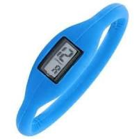 Buy cheap No deformation healthy charity Silicone Wristbands watches with Special Design from wholesalers