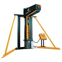 Buy cheap Rotary-Arm Pallet Wrapper (ER300) from wholesalers
