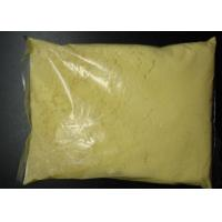 Buy cheap Bodybuilding Trenbolone Powder CAS 10161-33-8 Trenbolone base cycle Steroids powder from wholesalers