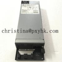 Buy cheap Cisco PWR-C2-250WAC POWER SUPPLY for 3650 and 2960XR Fully Tested Good Work product