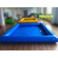 Buy cheap G-18 PVC Inflatable Water Game- Inflatable Swimming Pool for Party Game product