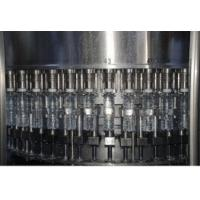 Buy cheap Rotary Multi Head Water Bottle Capping Machine With CE UL CAS Certification from wholesalers