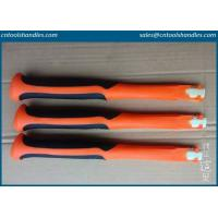 Buy cheap chipping hammer fiber glass handle replacement from wholesalers