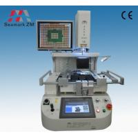 Buy cheap Zhuomao mobile phone bga rework station ZM-R6200 bga machine for motherboard repair from wholesalers